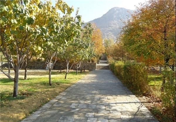 باغهای بابری کشمیر