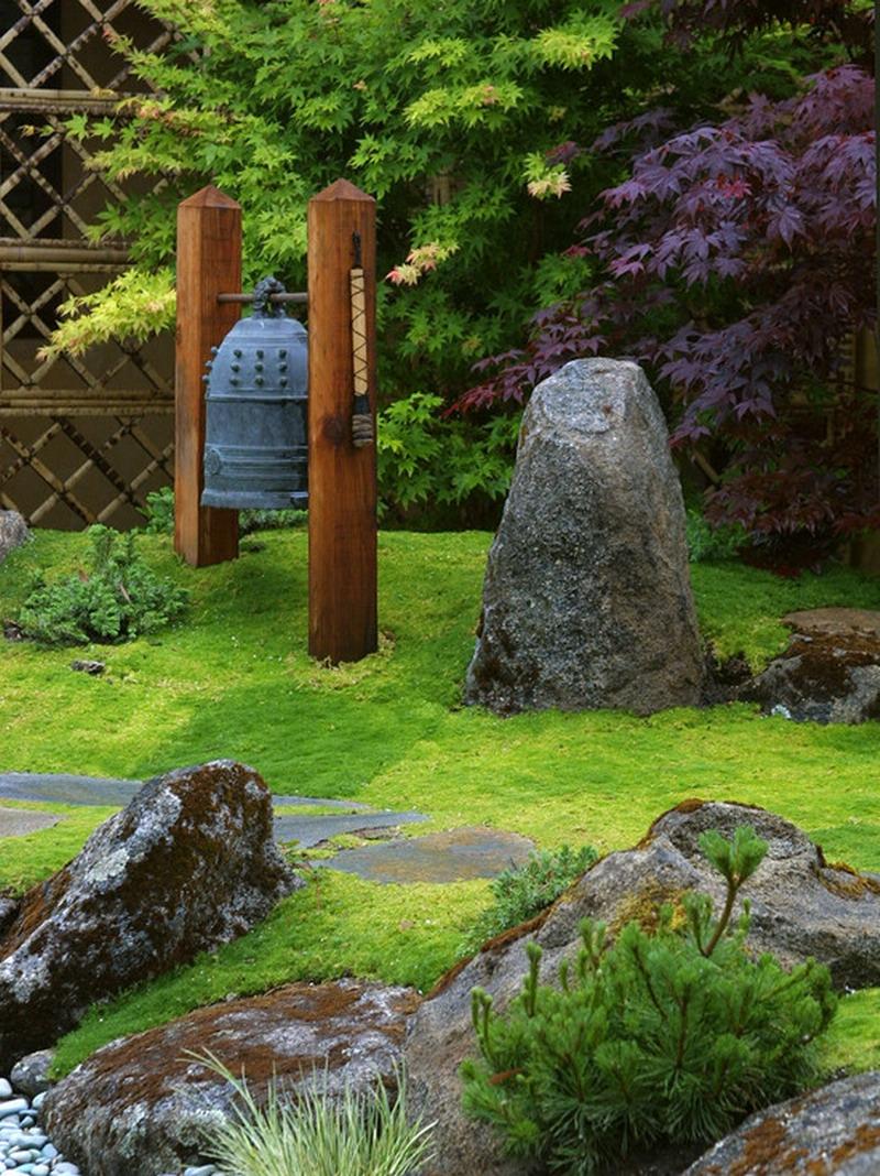 مبلمان باغ ژاپنی