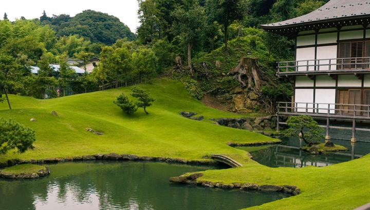 باغ های بهشت