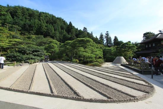 باغ صخره ای ژاپنی