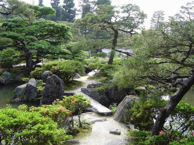 باغ کینکاکوجی